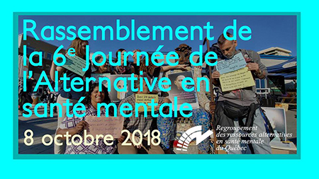 Journée de l'Alternative